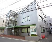 横浜市戸塚区社会福祉協議会の外観写真